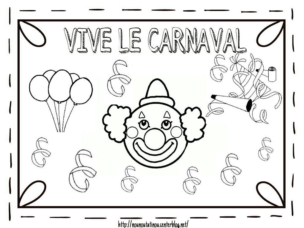 Pin dessin arlequin maternelle a colorier on pinterest - Coloriage arlequin maternelle ...